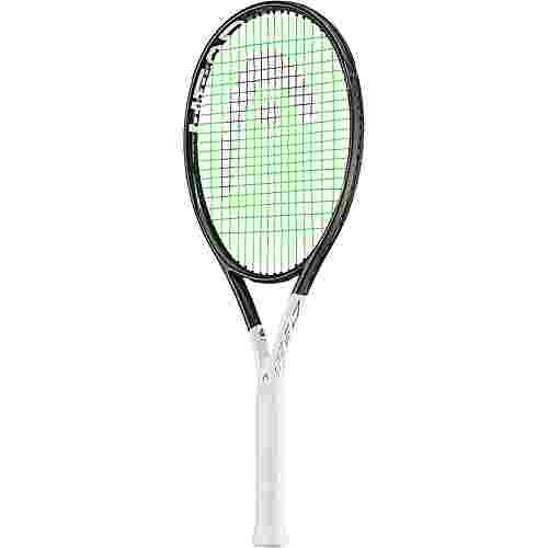 HEAD Graphene 360 Speed LITE Tennisschläger schwarz-weiß