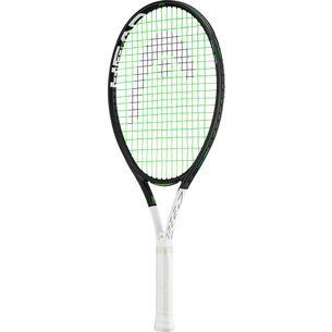 HEAD IG Speed 25 Tennisschläger Kinder schwarz-weiß