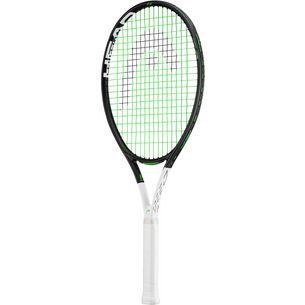 HEAD IG Speed 26 Tennisschläger Kinder schwarz-weiß