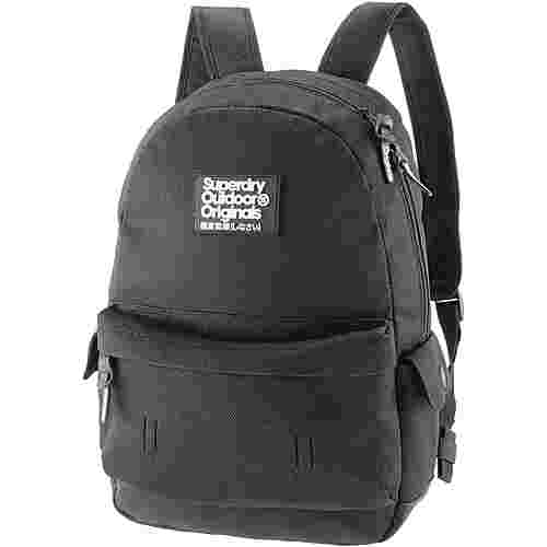 Superdry Rucksack Daypack Damen black