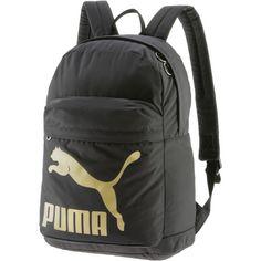 PUMA Daypack Damen Puma Black-Gold