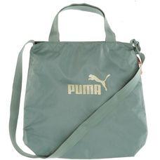 PUMA Shopper Damen Laurel Wreath-Gold