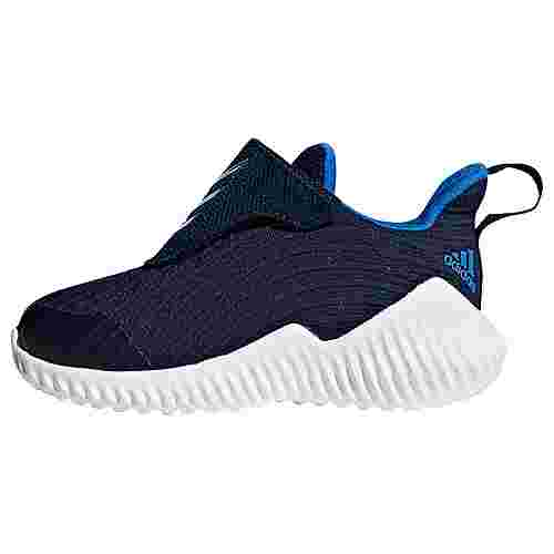 adidas FortaRun Schuh Laufschuhe Kinder Collegiate Navy / Blue / Cloud White