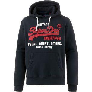 Pullover   Sweats für Herren von Superdry in blau im Online Shop von ... cb6a9ca0bc
