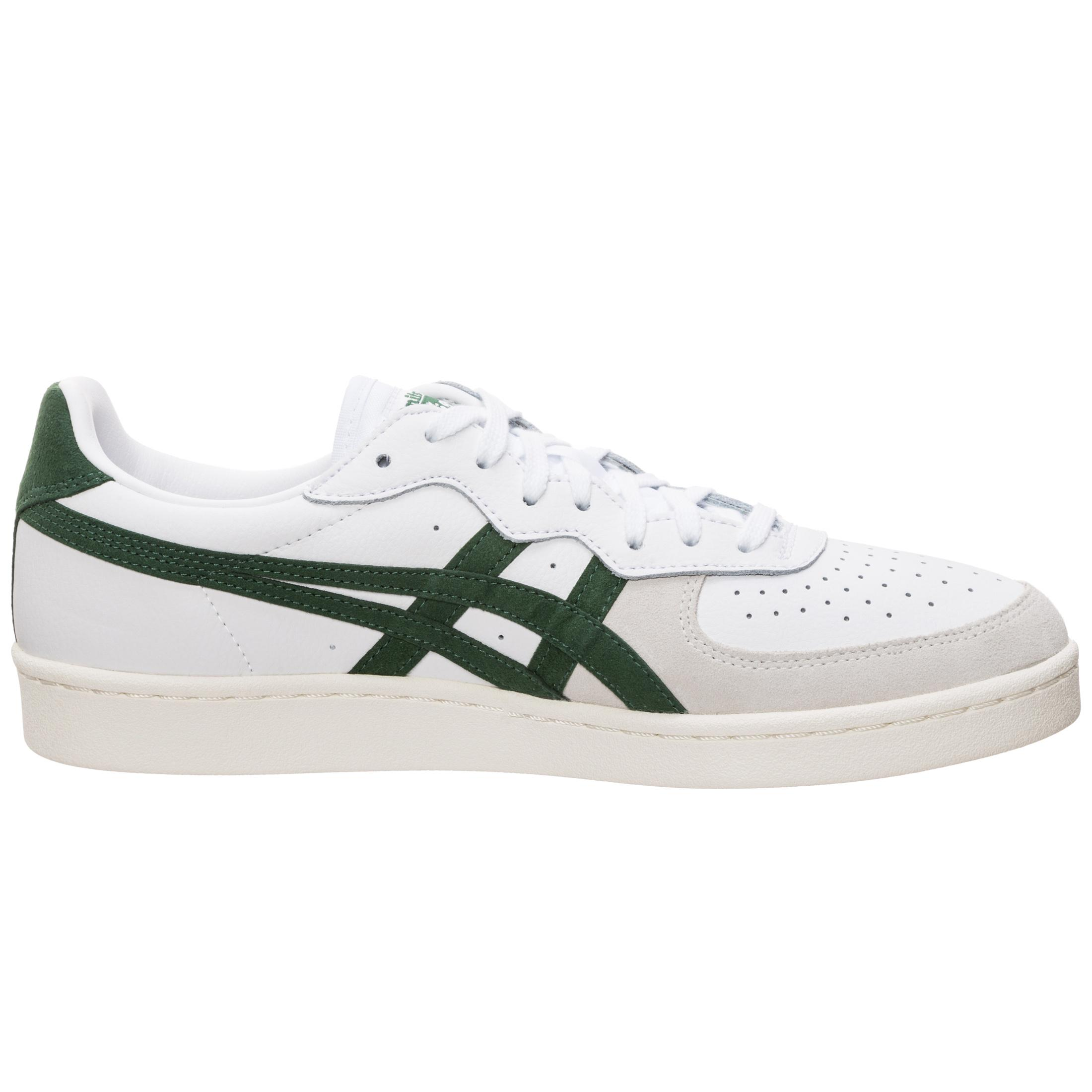 ASICS GSM Turnschuhe Herren weiß   grün im im im Online Shop von SportScheck kaufen Gute Qualität beliebte Schuhe cd4b48