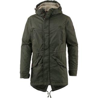 newest 2d015 b198f Winterjacken für Herren von Superdry im Online Shop von ...