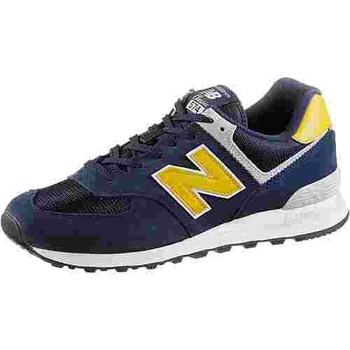 NEW BALANCE ML574 Sneaker Herren pigment