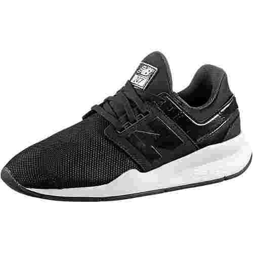 NEW BALANCE WS247 Sneaker Damen black