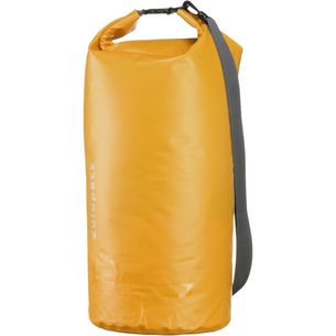 Zulupack Tube 15L SUP-Zubehör Yellow