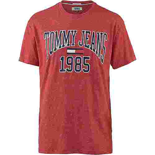 Tommy Jeans T-Shirt Herren samba