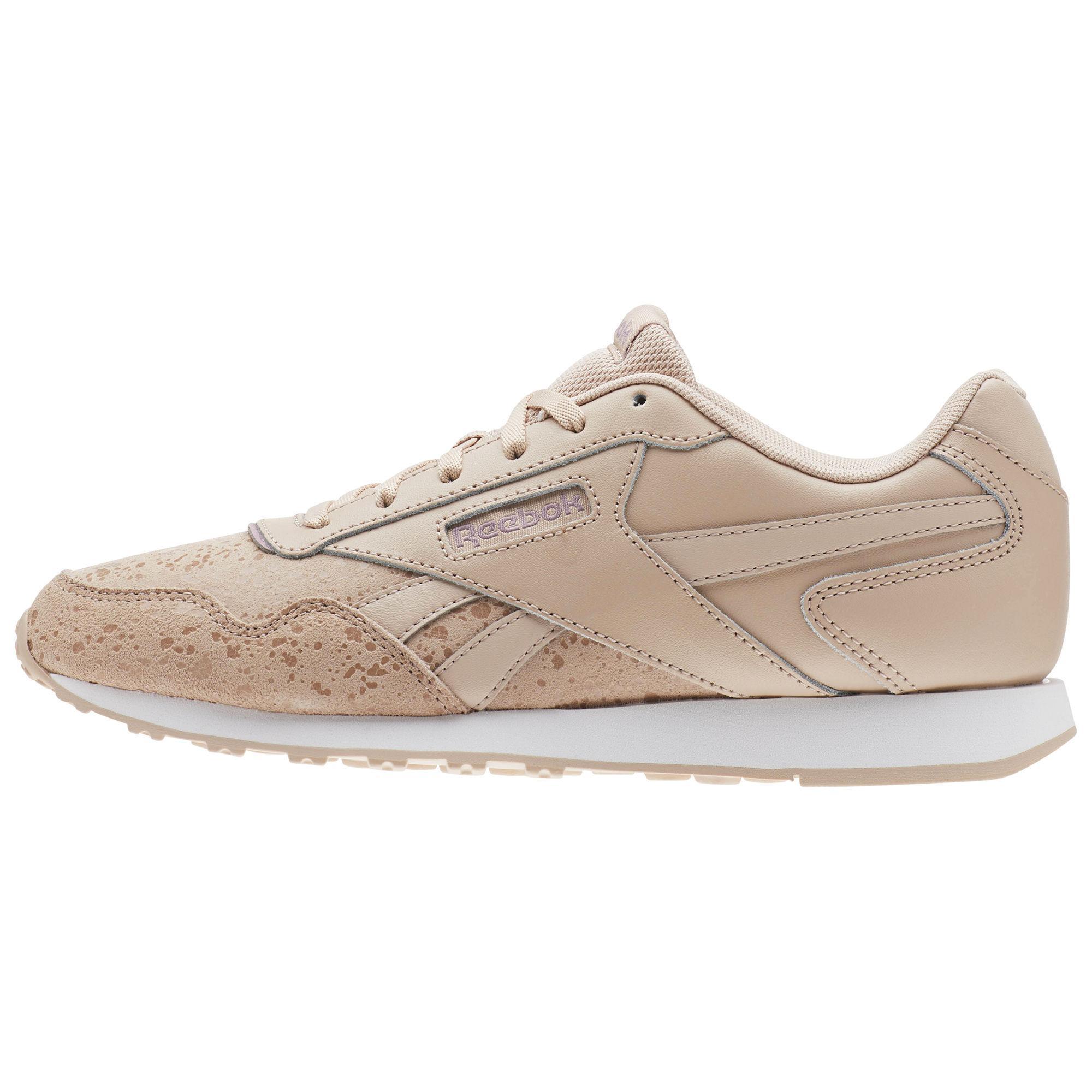 Reebok Reebok Royal Glide LX LX LX Turnschuhe Damen Rosa im Online Shop von SportScheck kaufen Gute Qualität beliebte Schuhe 460d6d