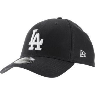 New Era 39Thirty Los Angeles Dodgers Cap navy/weiß