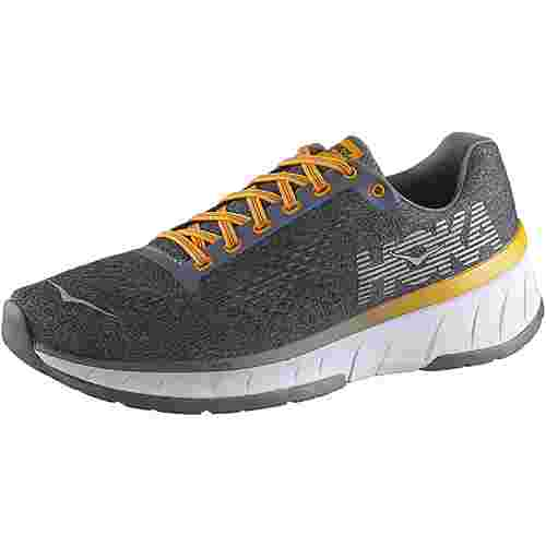Hoka One One Fly Cavu Laufschuhe Herren alloy-nine-iron