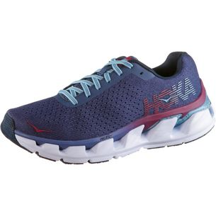 Hoka One One Elevon Laufschuhe Damen marlin-blue-ribbon
