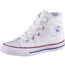 CONVERSE Chuck Taylor All Star Sneaker Kinder optical white