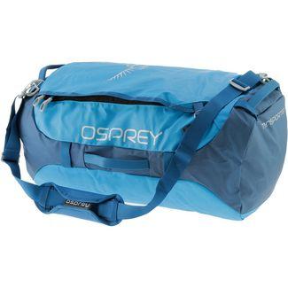 Osprey Transporter 65 Duffle Reisetasche kingfisher blue