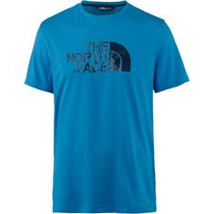 The North Face  TANKEN Funktionsshirt Herren HYPER BLUE