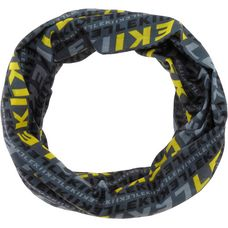 LEKI Loop anthrazit-schwarz-gelb