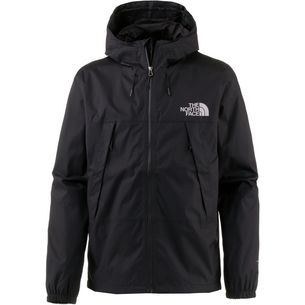 The North Face 1990 Mountain Q Kapuzenjacke Herren tnf black