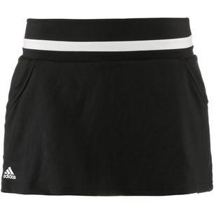 adidas CLUB SKIRT Tennisrock Damen black