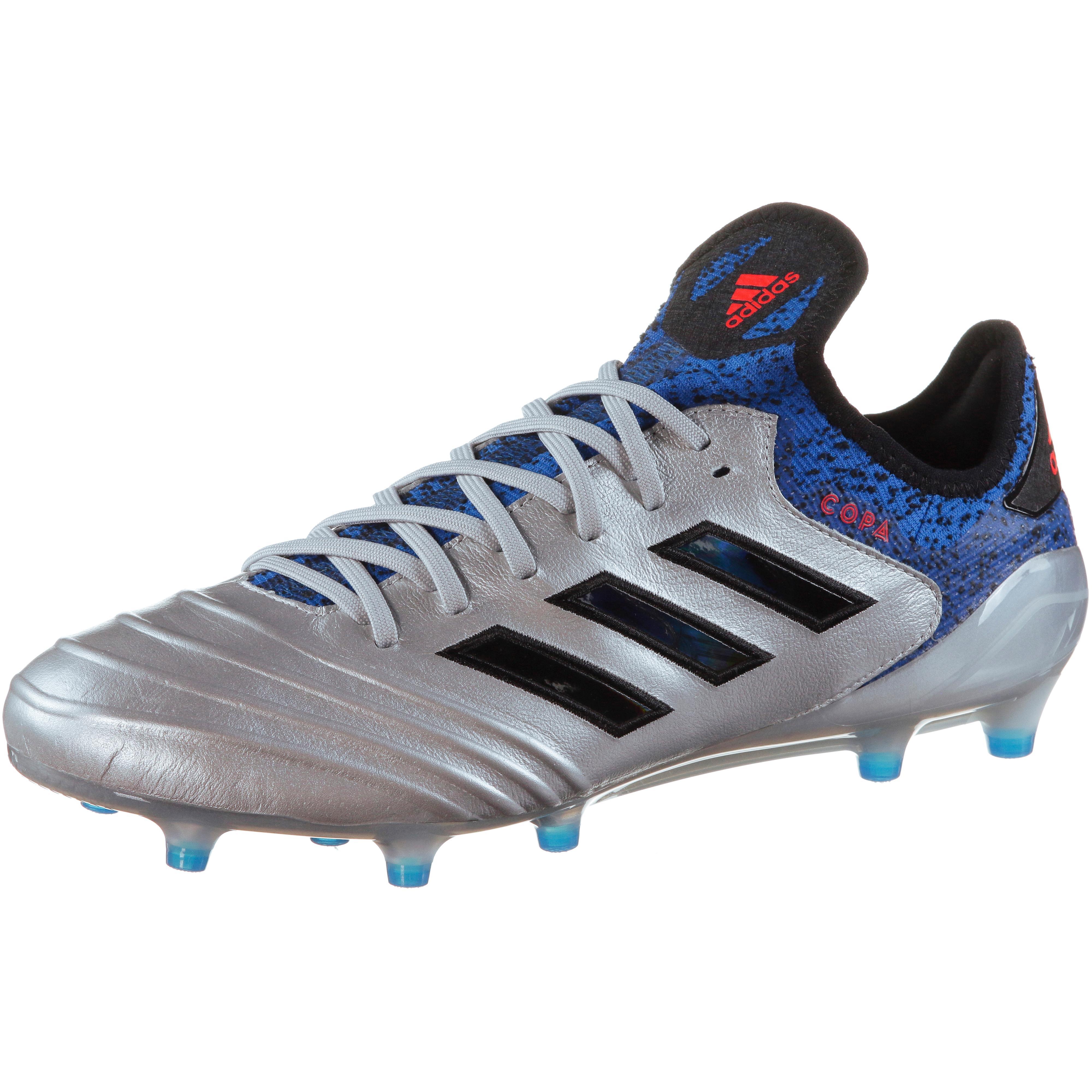 adidas Copa 18.1 Fußballschuhe Herren blau grün im Online Shop von SportScheck kaufen