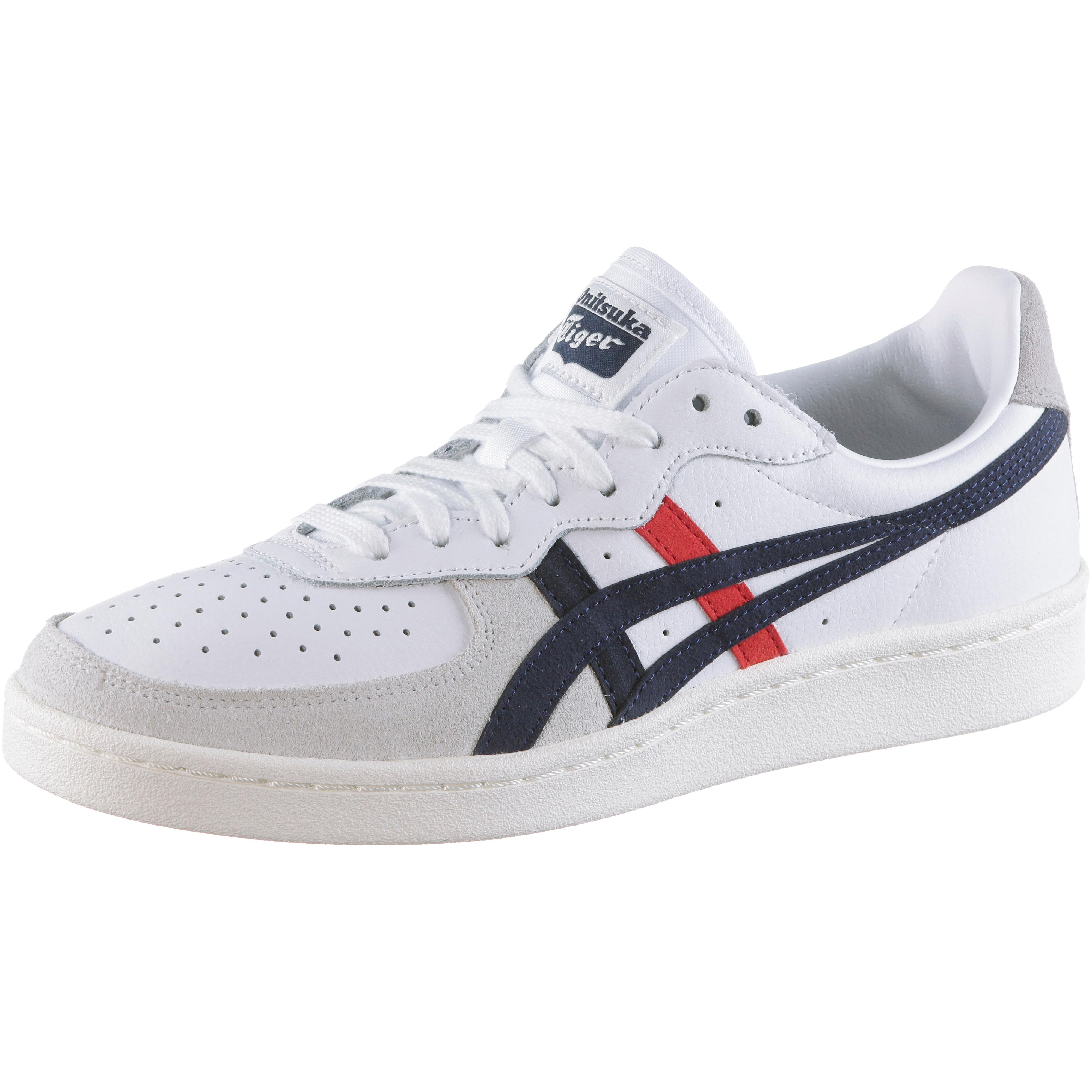 ASICS GSM Sneaker Damen white-peacoat im Online Shop von SportScheck kaufen