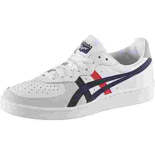 ASICS GSM Sneaker Damen white-peacoat