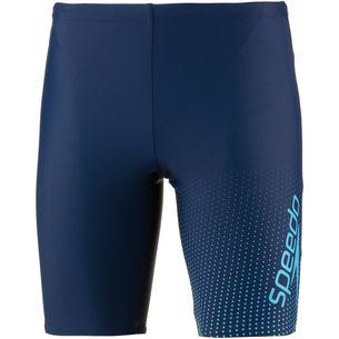 SPEEDO Gala Logo Jammer Herren navy-windsor blue