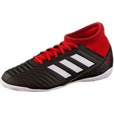 adidas PREDATOR TANGO 18.3 IN Fußballschuhe Kinder core black