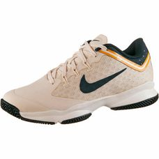 Nike NIKE AIR ZOOM ULTRA Tennisschuhe Damen guava ice-midnight spruce