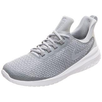 Nike Renew Rival Laufschuhe Herren grau / weiß