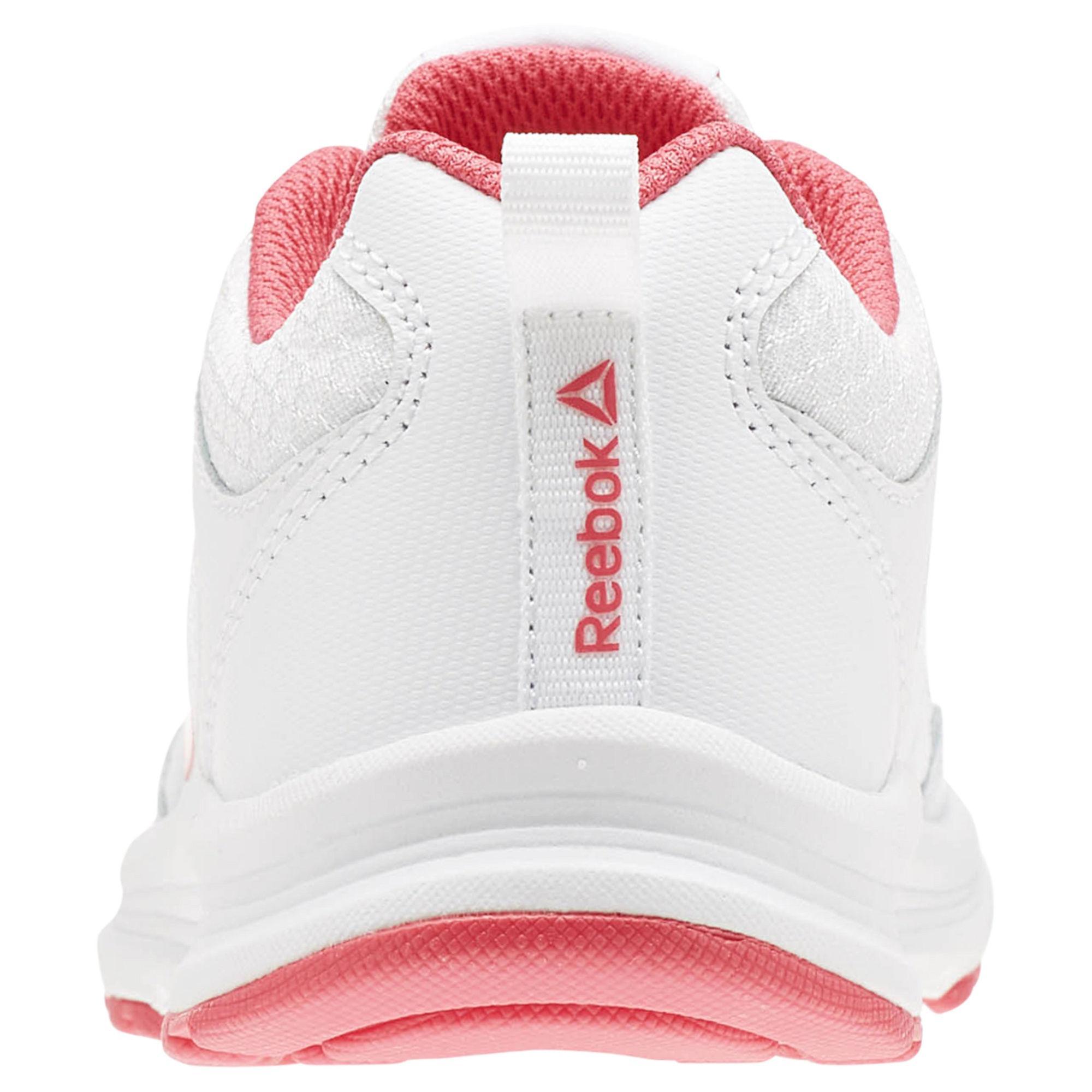 Reebok Reebok Reebok Laufschuhe Damen Weiß/Twisted Pink/Silver Met im Online Shop von SportScheck kaufen Gute Qualität beliebte Schuhe 7c9004