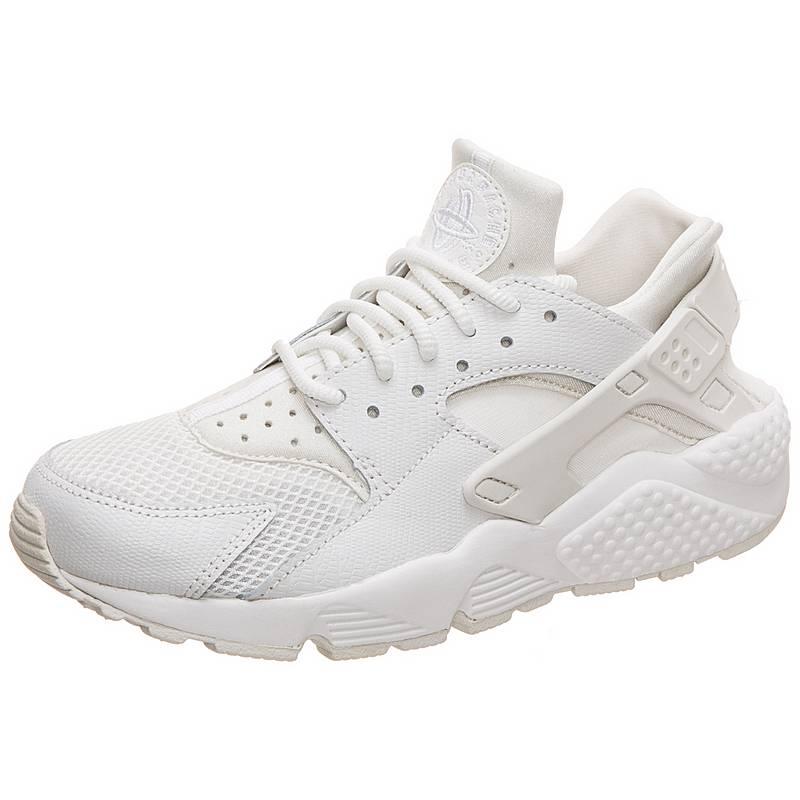 buy popular 373f9 133ab Nike Air Huarache SE Sneaker Damen weiß