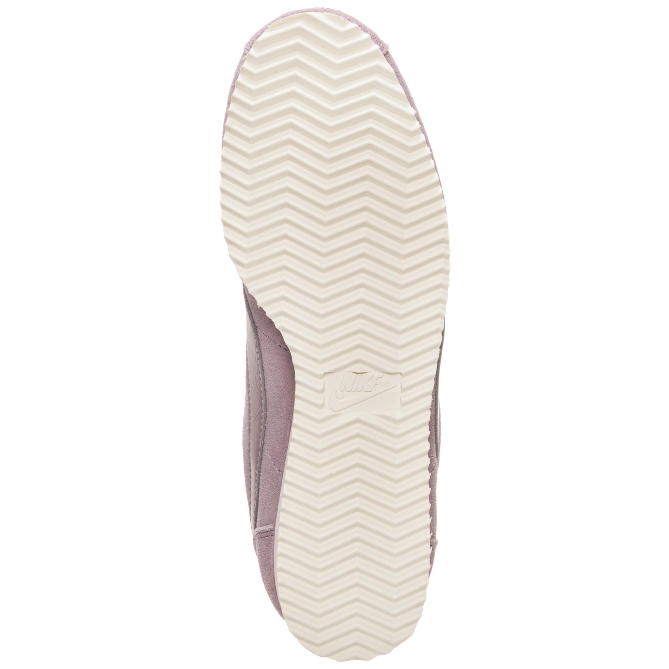 Nike Classic Cortez Suede Turnschuhe Damen flieder flieder flieder im Online Shop von SportScheck kaufen Gute Qualität beliebte Schuhe fe398d