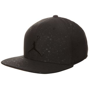 Nike 5 Cap schwarz