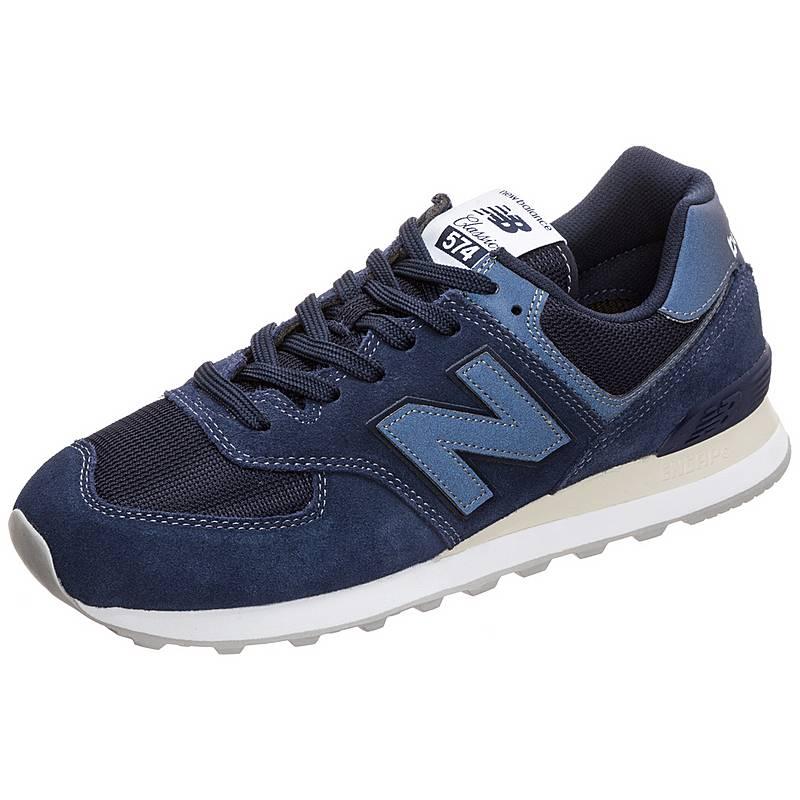 brand new 6366a fc1ec ... low price new balance ml574 etb d sneaker dunkelblau db65a f2f07