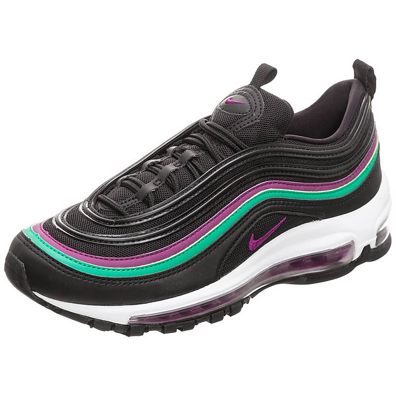 nike air max 97 damen schwarz