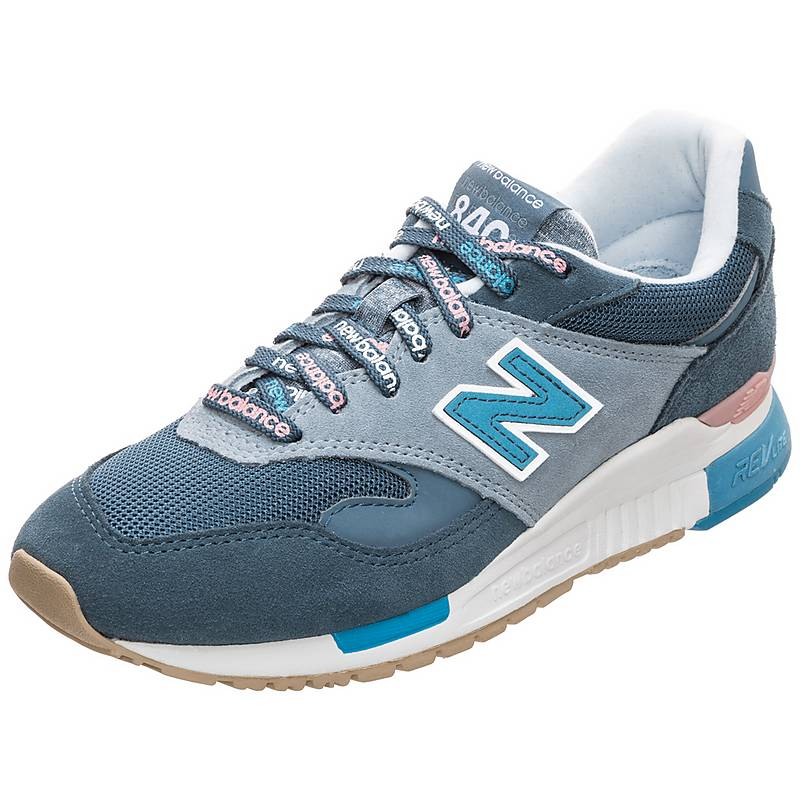 new balance damen petrol
