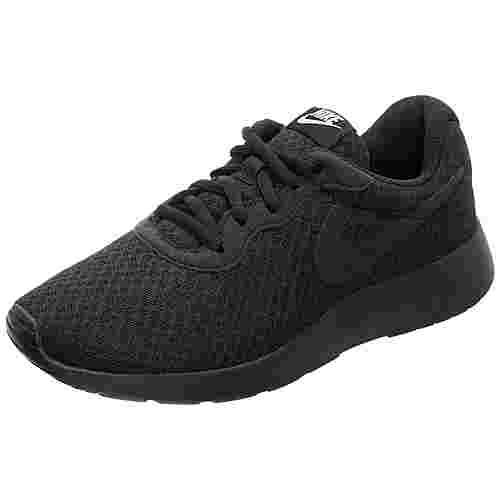 Nike Nike Tanjun Sneaker Damen schwarz / weiß