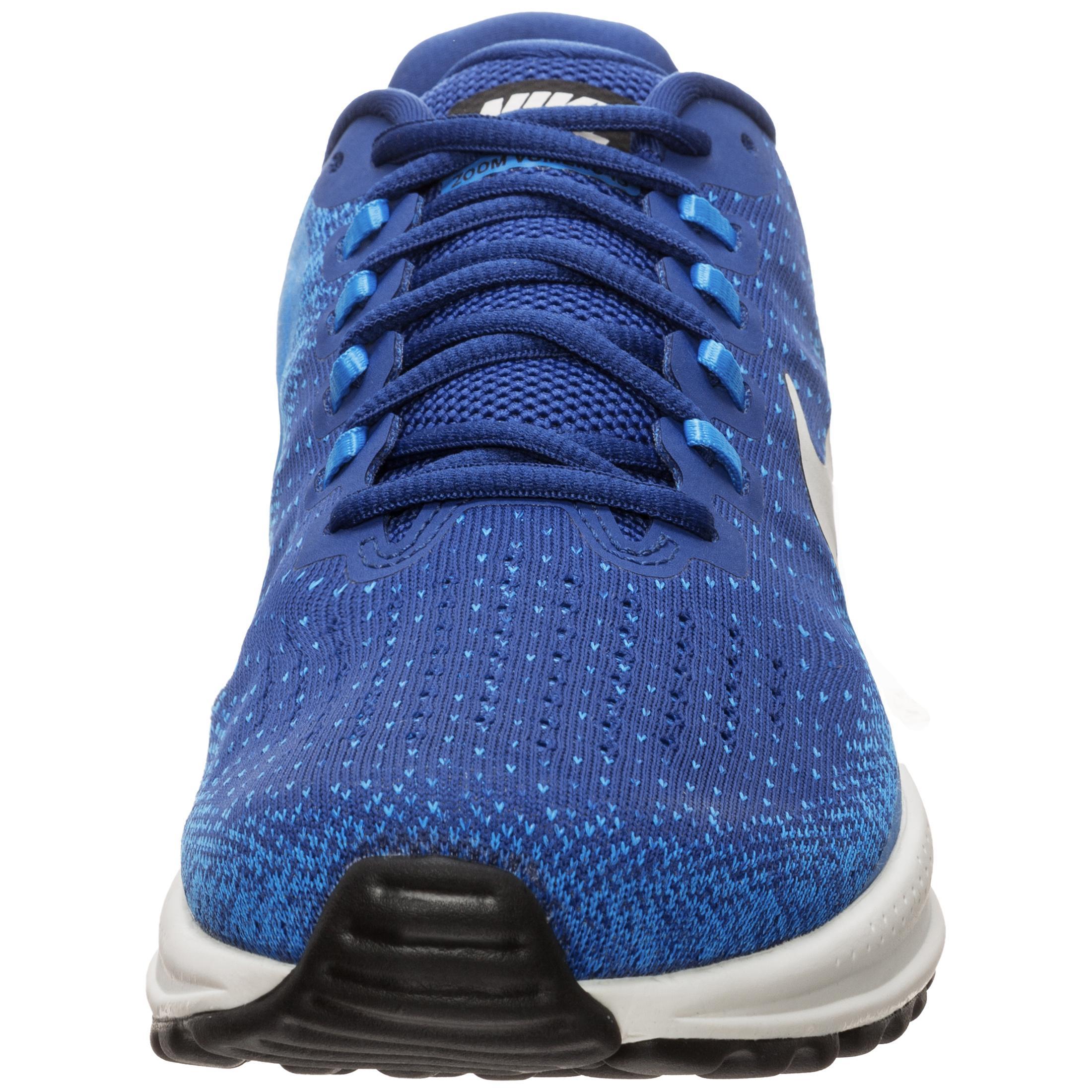 Nike Air Zoom Vomero 13 Laufschuhe Herren blau / beige beige beige im Online Shop von SportScheck kaufen Gute Qualität beliebte Schuhe c20c8c