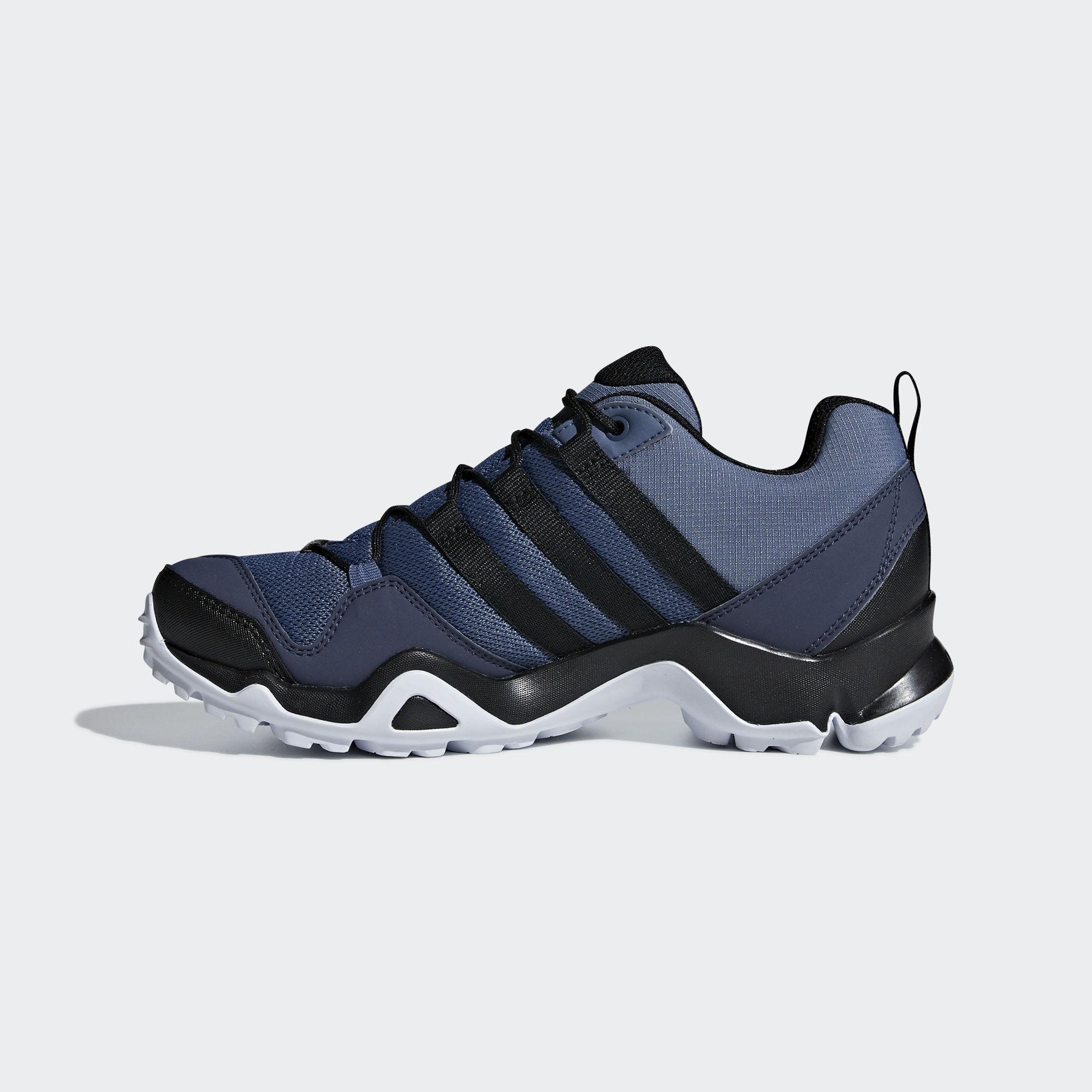 Adidas TERREX AX2R GTX Wanderschuhe Damen Damen Damen Raw Steel   Core schwarz   Aero Blau im Online Shop von SportScheck kaufen Gute Qualität beliebte Schuhe c05443