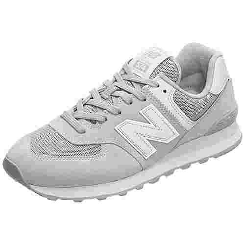 NEW BALANCE ML574-ETC-D Sneaker Herren grau