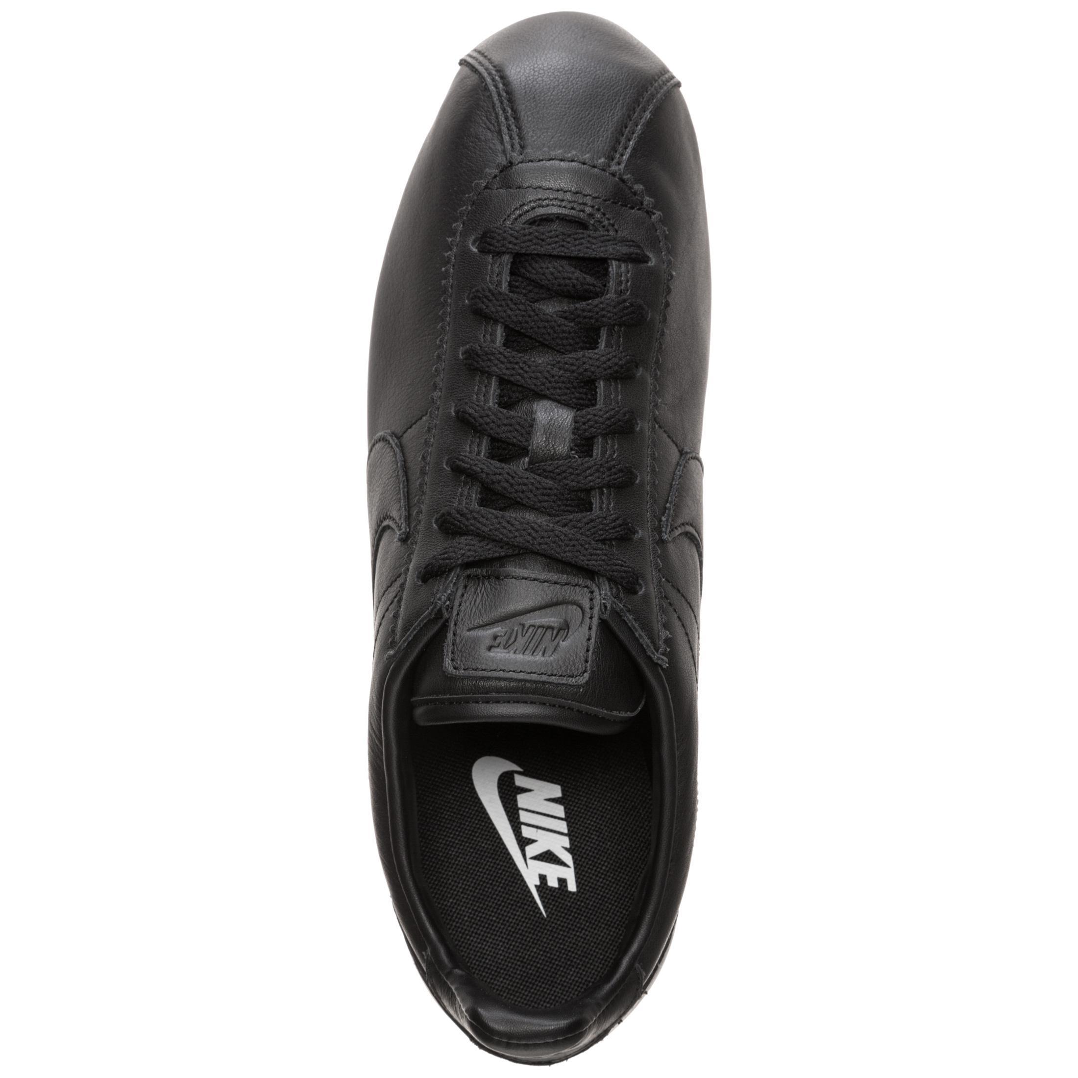 Nike Classic Cortez Sneaker Sneaker Sneaker Herren schwarz im Online Shop von SportScheck kaufen Gute Qualität beliebte Schuhe 178516