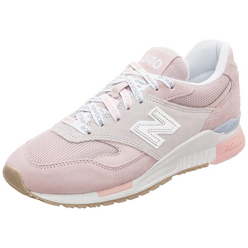 new balance rosa damen