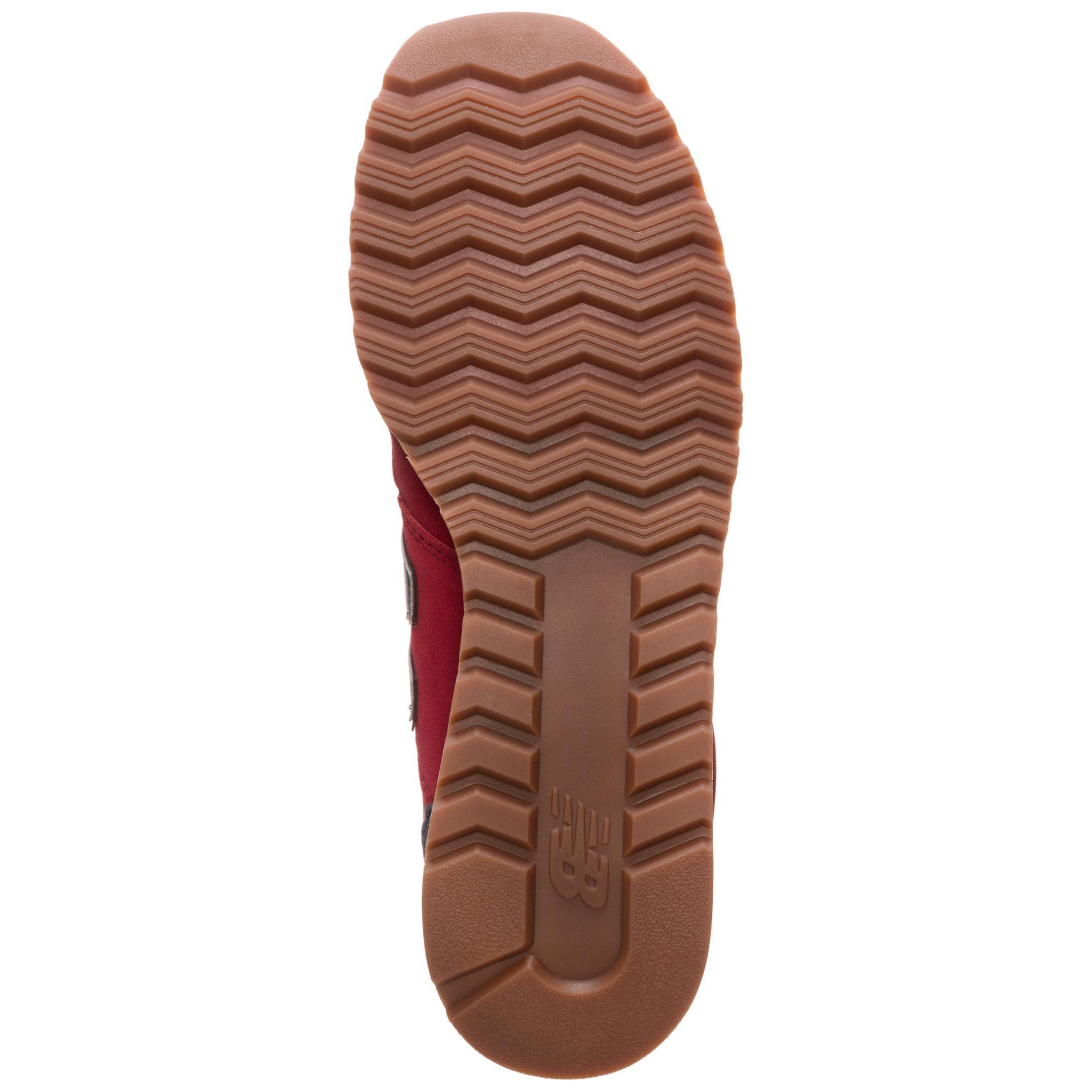 NEW BALANCE U520-EK-D Sneaker rot rot rot / blau / weiß im Online Shop von SportScheck kaufen Gute Qualität beliebte Schuhe 03de44