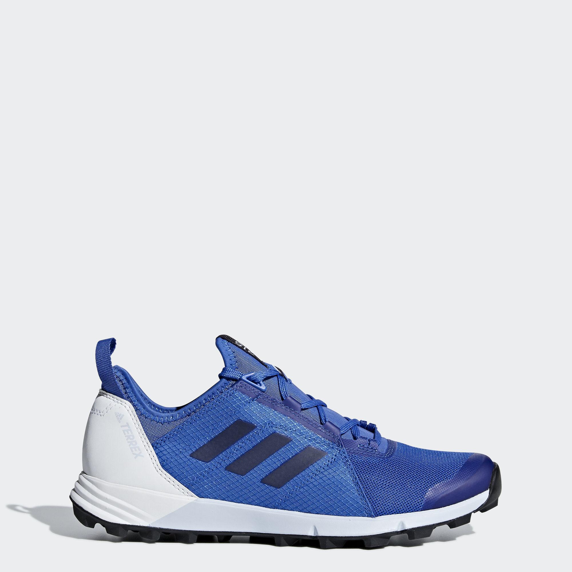 Adidas TERREX Agravic Speed Laufschuhe Laufschuhe Laufschuhe Damen Hi-Res Blau / Core schwarz / Aero Blau im Online Shop von SportScheck kaufen Gute Qualität beliebte Schuhe 5de271