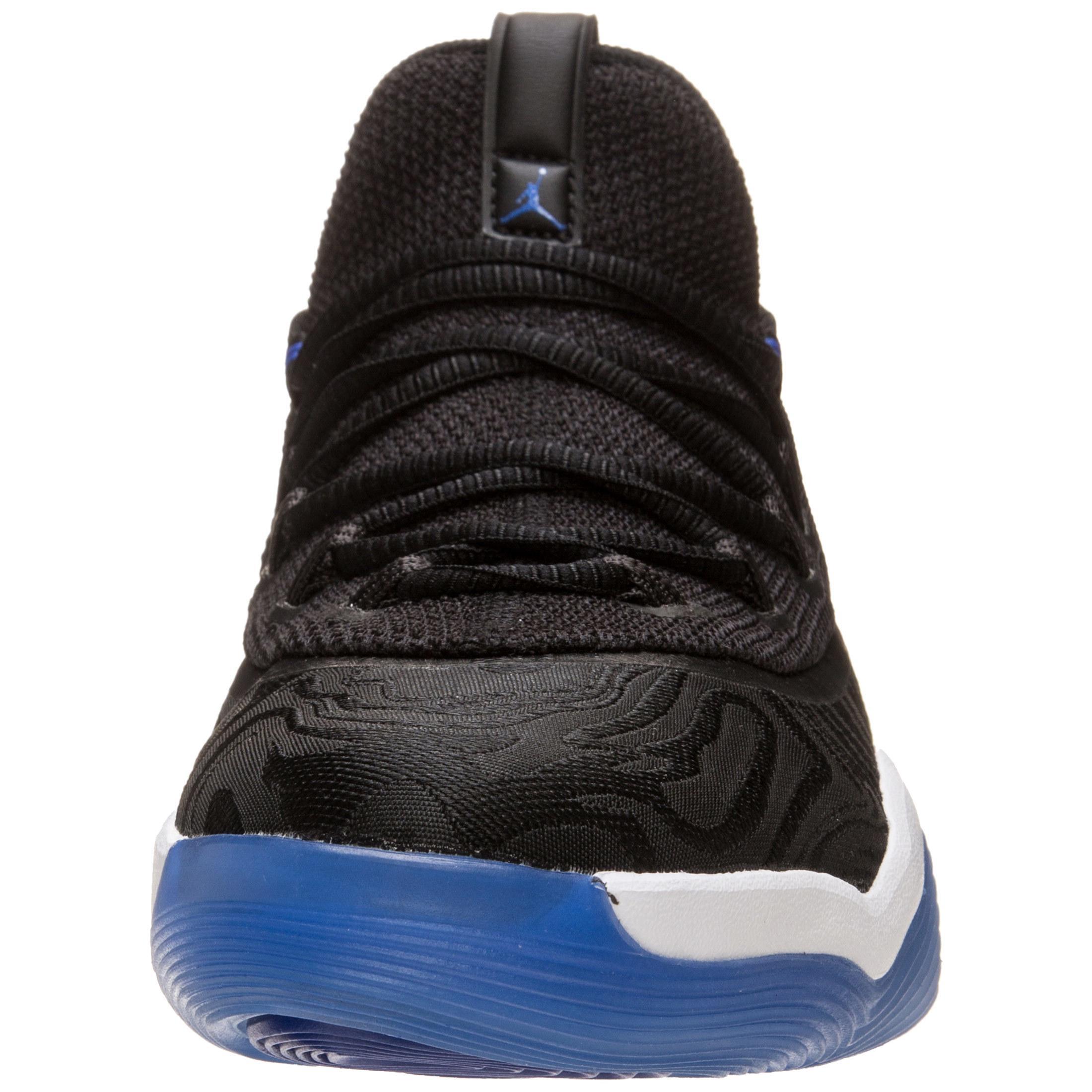 Nike Jordan Super.Fly 2017 2017 2017 Low Basketballschuhe Herren schwarz / blau im Online Shop von SportScheck kaufen Gute Qualität beliebte Schuhe 6588bc