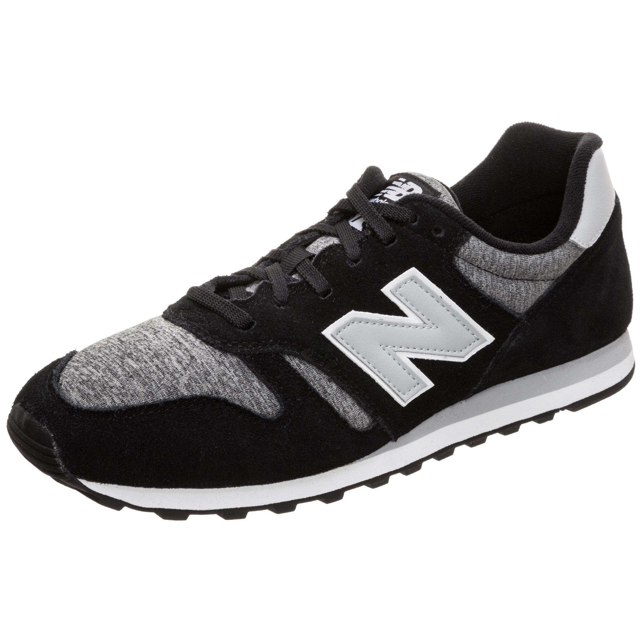 NEW BALANCE ML373-KJR-D Sneaker schwarz / grau im Online Shop von SportScheck kaufen Gute Qualität beliebte Schuhe