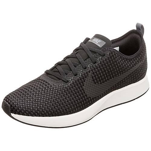 Nike Dualtone Racer SE Sneaker Herren schwarz grau im