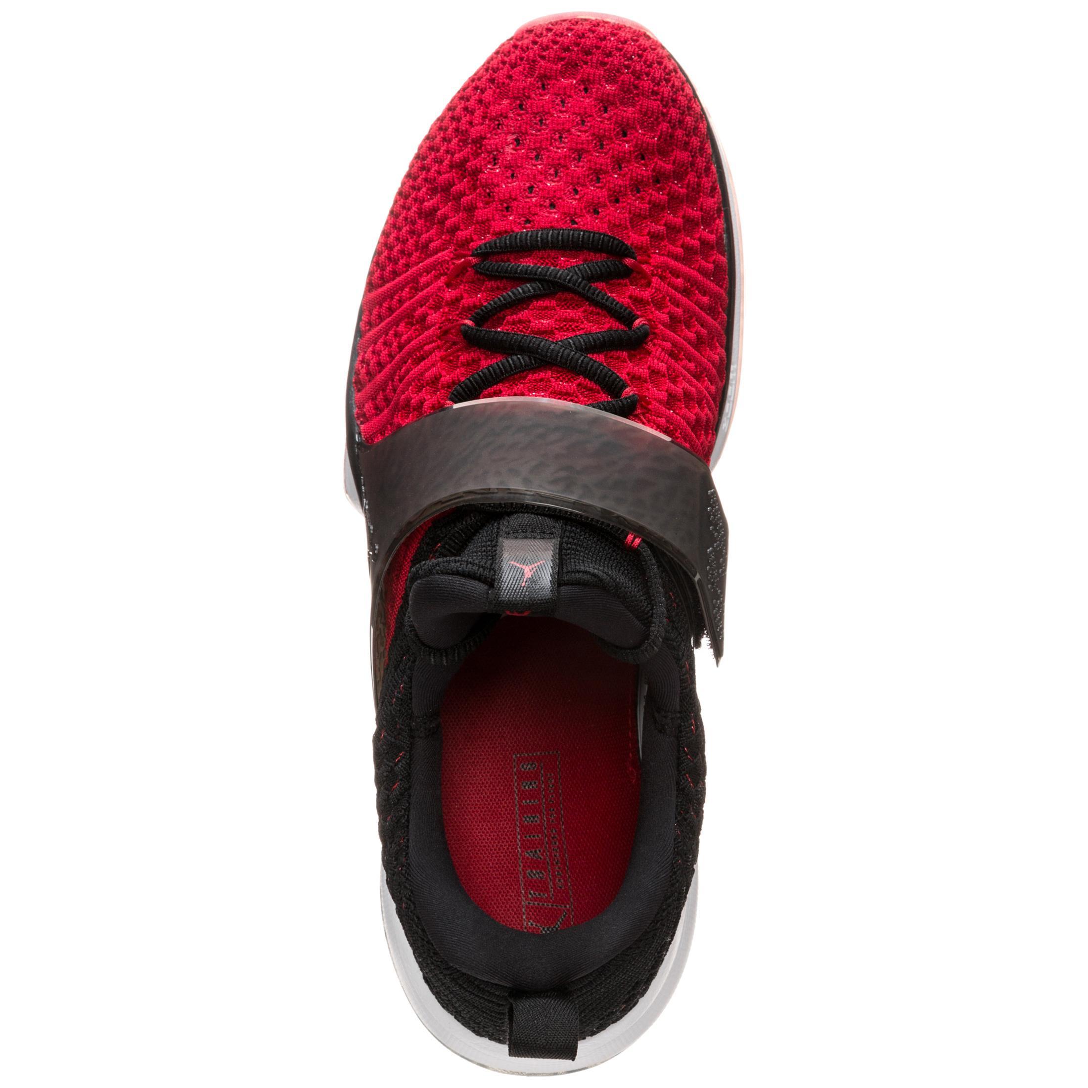 Nike Jordan Trainer 2 Flyknit Fitnessschuhe Fitnessschuhe Fitnessschuhe Herren rot   schwarz im Online Shop von SportScheck kaufen Gute Qualität beliebte Schuhe b85d4e